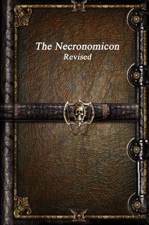 The Necronomicon Revised PDF