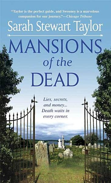 Download Mansions of the Dead Book