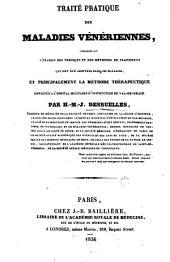 Traité pratique des maladies vénériennes