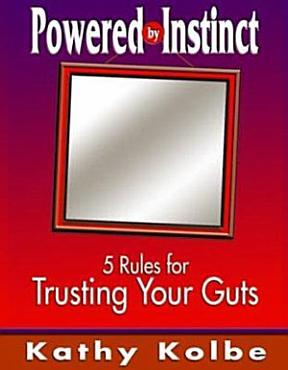 Powered by Instinct PDF