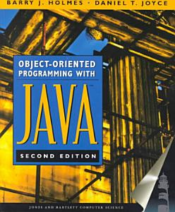 Object oriented Programming with Java PDF