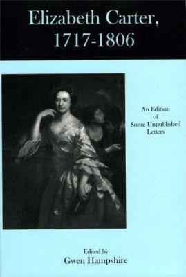 Elizabeth Carter  1717 1806