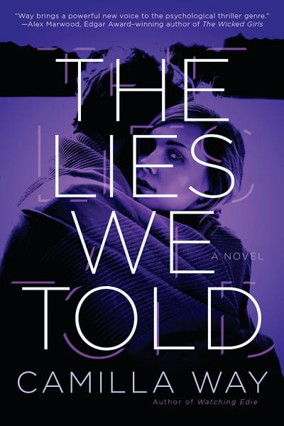 Download The Lies We Told Book
