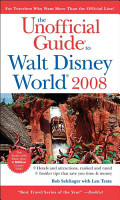 The Unofficial Guide to Walt Disney World 2008 PDF