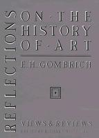 Reflections on the History of Art PDF