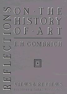 Reflections on the History of Art Book