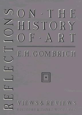 Reflections on the History of Art