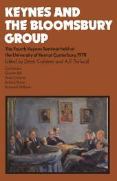 Keynes and the Bloomsbury Group
