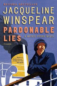 Pardonable Lies Book