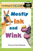 Mostly Ink and Wink PDF