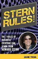Stern Rules  Book