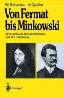 Von Fermat bis Minkowski PDF