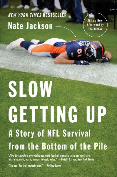 Download Slow Getting Up Book