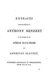 Views of American slavery: taken a century ago