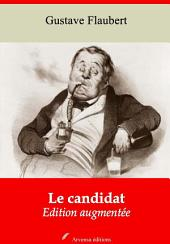 Le candidat: Nouvelle édition augmentée