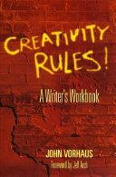 Creativity Rules!
