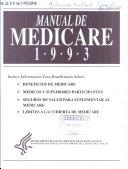 Manual De Medicare 1993