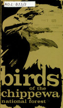 Birds of the Chippewa National Forest
