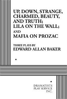 Up  Down  Strange  Charmed  Beauty  and Truth  Lila on the Wall  and Mafia on Prozac