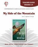 My Side of the Mountain Novel Units Teacher Guide PDF
