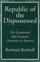 Republic of the Dispossessed PDF