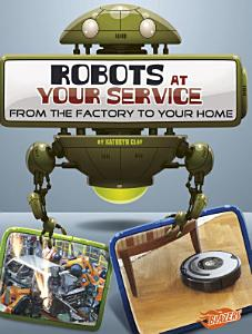 Robots at Your Service Book