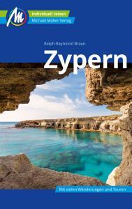 Zypern Reisef  hrer Michael M  ller Verlag PDF