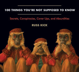 100 Things You re Not Supposed to Know