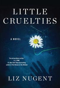 Little Cruelties Book
