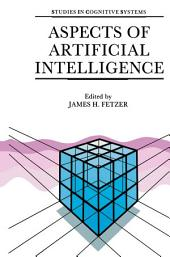 Aspects of Artificial Intelligence