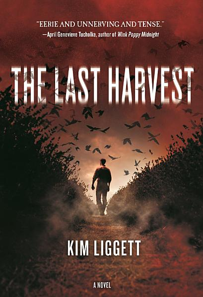 Download The Last Harvest Book