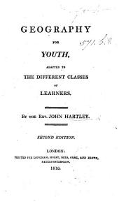 Geography for Youth ... Second edition