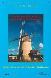 Au Vent du Moulin Bézard: Capesterre de Marie-Galante