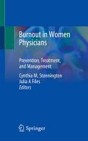 Burnout in Women Physicians PDF