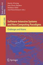 Software-Intensive Systems and New Computing Paradigms