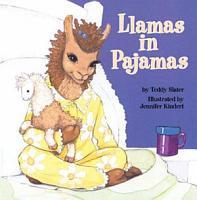 Llamas in Pajamas PDF