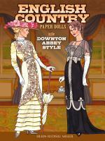 English Country Paper Dolls PDF