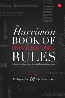 The Harriman House Book of Investing Rules PDF