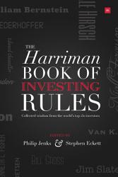 The Harriman House Book Of Investing Rules Book PDF