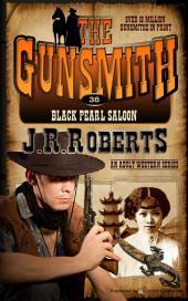 Black Pearl Saloon