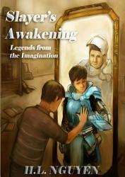Slayer S Awakening Book PDF