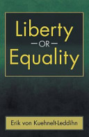 Download Liberty Or Equality Book
