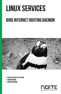 Bird Internet routing daemon