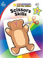 Scissors Skills, Grades PK - 1