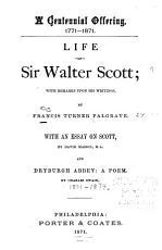 Life of Sir Walter Scott PDF