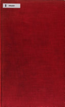 Select Works of the British Poets, in a Chronological Series from Falconer to Sir Walter Scott with Biographical and Critical Notices