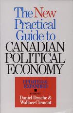 The New Practical Guide to Canadian Political Economy