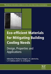 Eco efficient Materials for Mitigating Building Cooling Needs