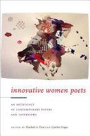 Innovative Women Poets