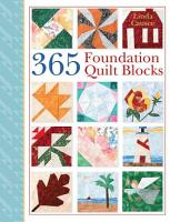 365 Foundation Quilt Blocks PDF